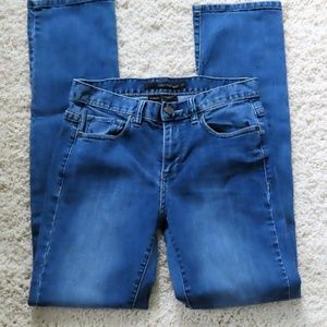 Women's Calvin Klein Skinny Jeans